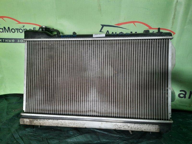 Радиатор основной Subaru Forester SG5 EJ203 2006