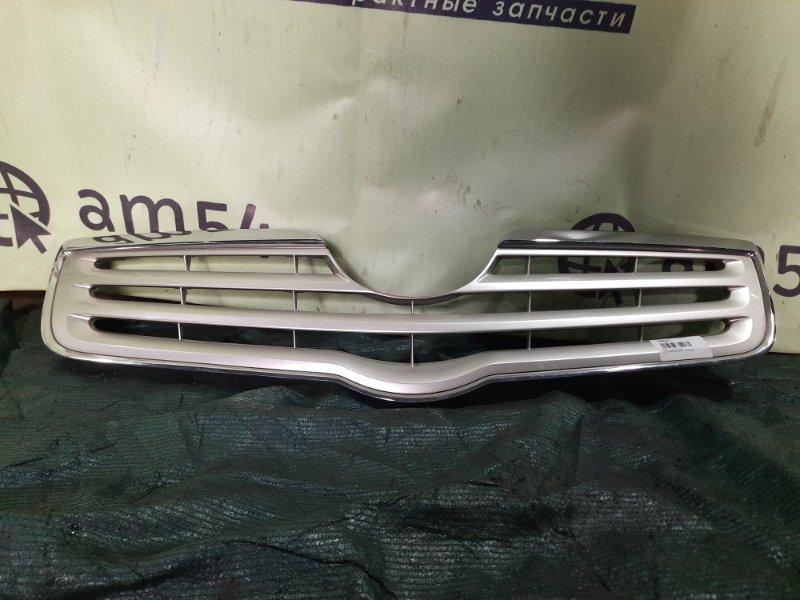 Решетка радиатора Toyota Avensis AZT250 1AZ-FE 2007 передняя