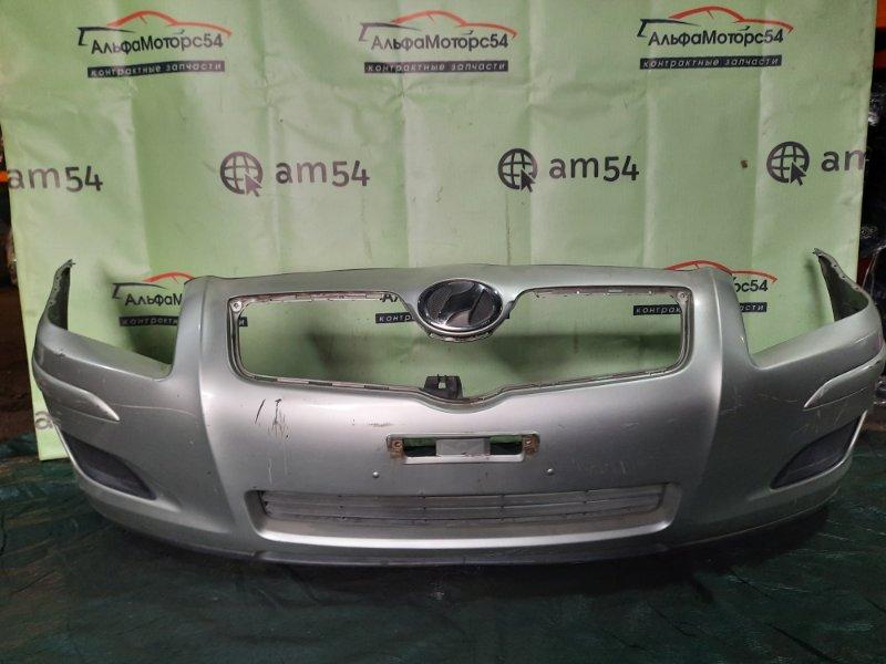 Бампер Toyota Avensis AZT250 1AZ-FE 2007 передний