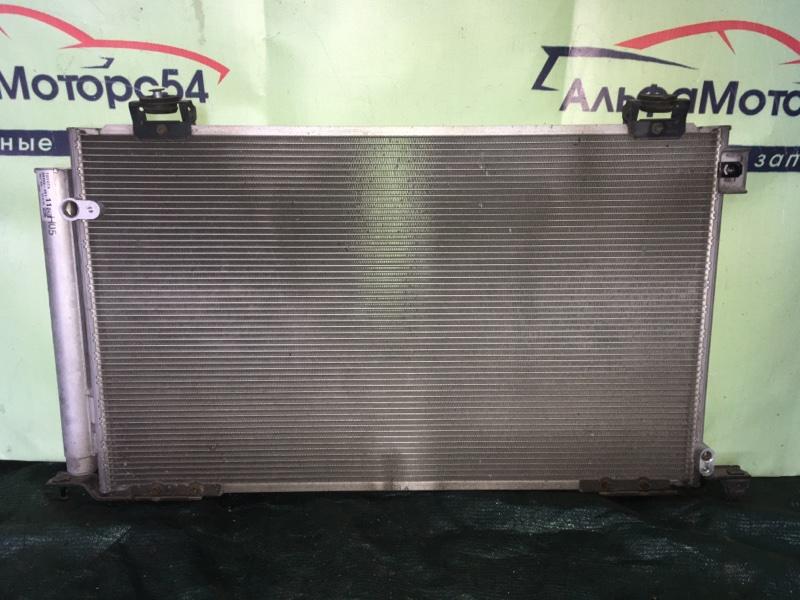 Радиатор кондиционера Toyota Avensis AZT250 1AZ-FE 2007