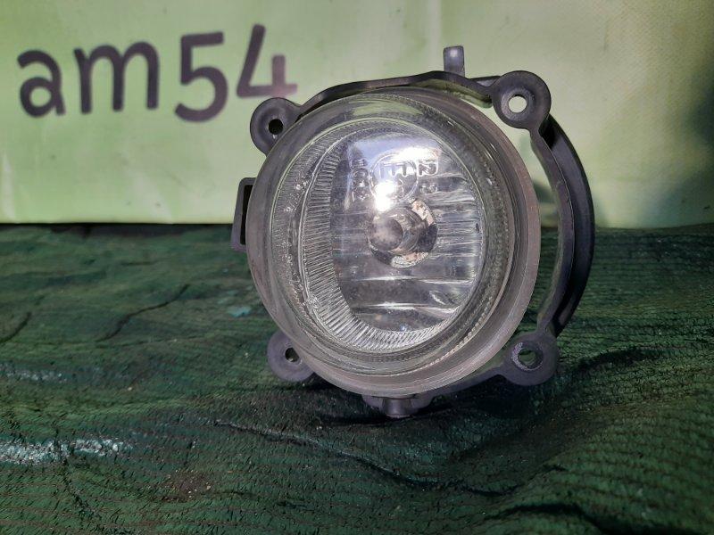 Туманка Mazda Atenza GYEW LF-DE 2005 передняя правая