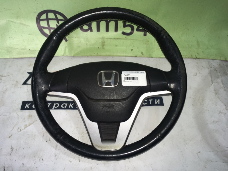 Руль Honda Cr-V RE4 K24A 2007
