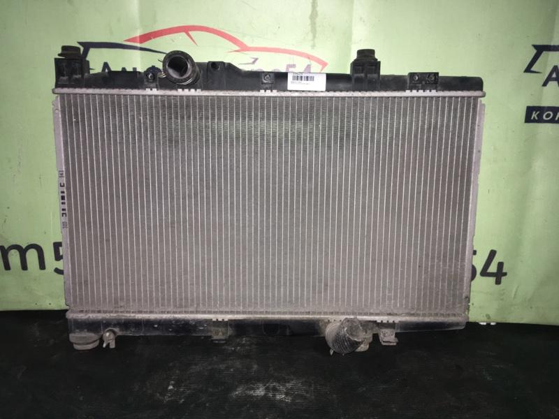 Радиатор основной Toyota Succeed NLP51 1ND-TV 2006