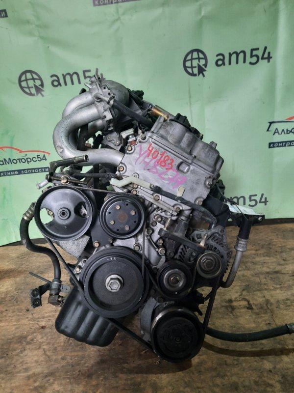 Двигатель Nissan Ad Y11 QG15DE 2003