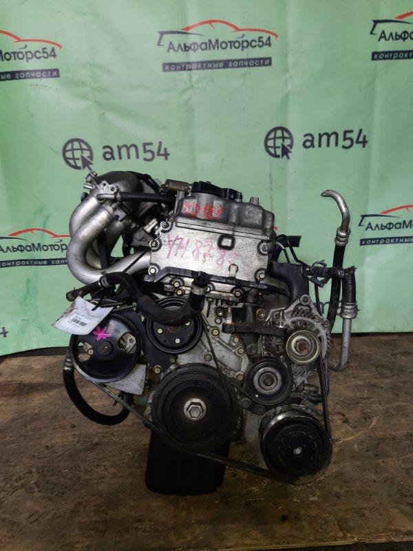 Двигатель Nissan Ad Y11 QG15DE 2002