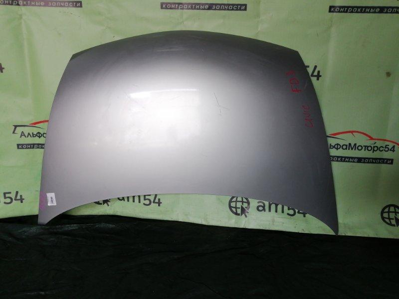 Капот Honda Civic FD3 LDA 2005