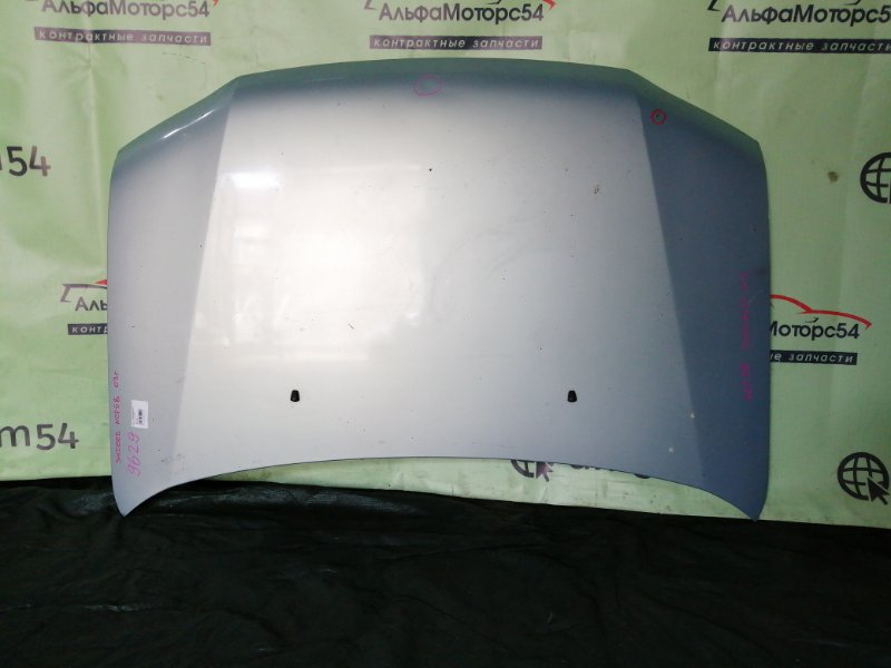 Капот Toyota Succeed NCP58 1NZ-FE 2003