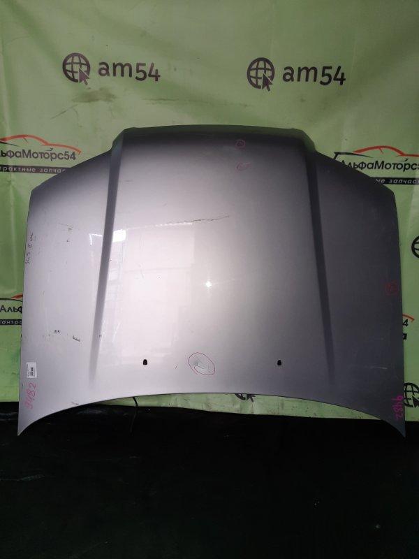 Капот Subaru Forester SG5 EJ205 2005