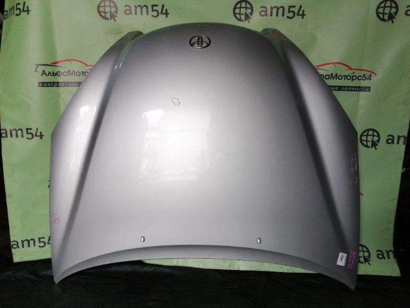 Капот Toyota Windom MCV30 1MZ-FE 2002