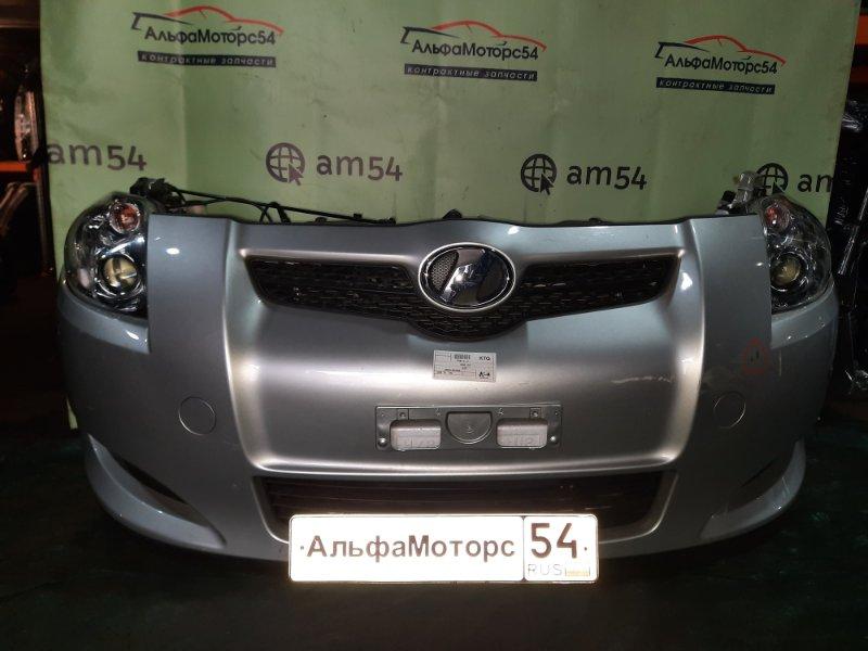 Nose-cut Toyota Auris NZE151 1NZ-FE 2008