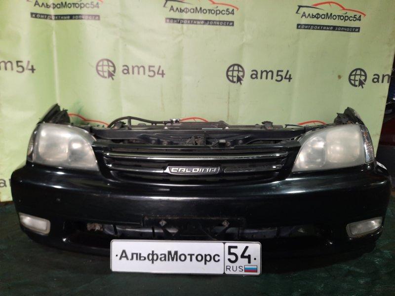 Nose-cut Toyota Caldina AT211 7A-FE 2001