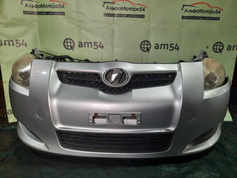 Nose-cut Toyota Auris ZRE151 1ZR-FE 2004