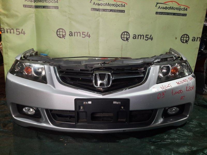 Nose-cut Honda Accord CL7 K20A 2003
