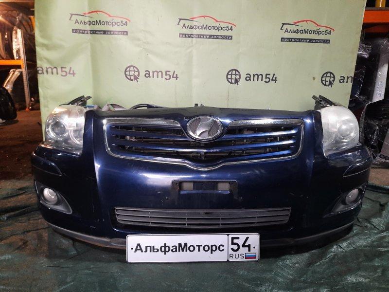 Nose-cut Toyota Avensis AZT251 1AZ-FSE 2007