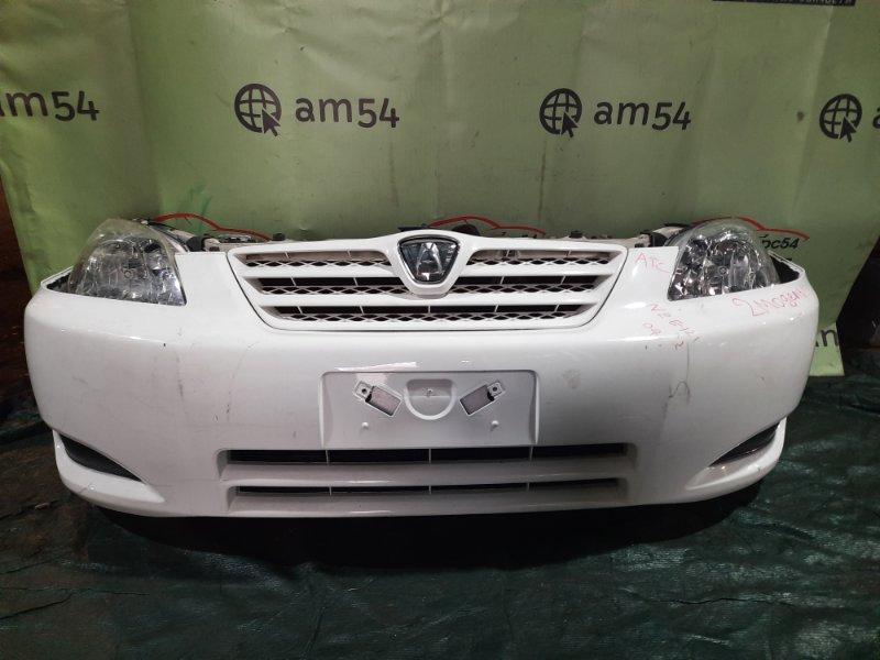 Nose-cut Toyota Allex NZE121 1NZ-FE 2001