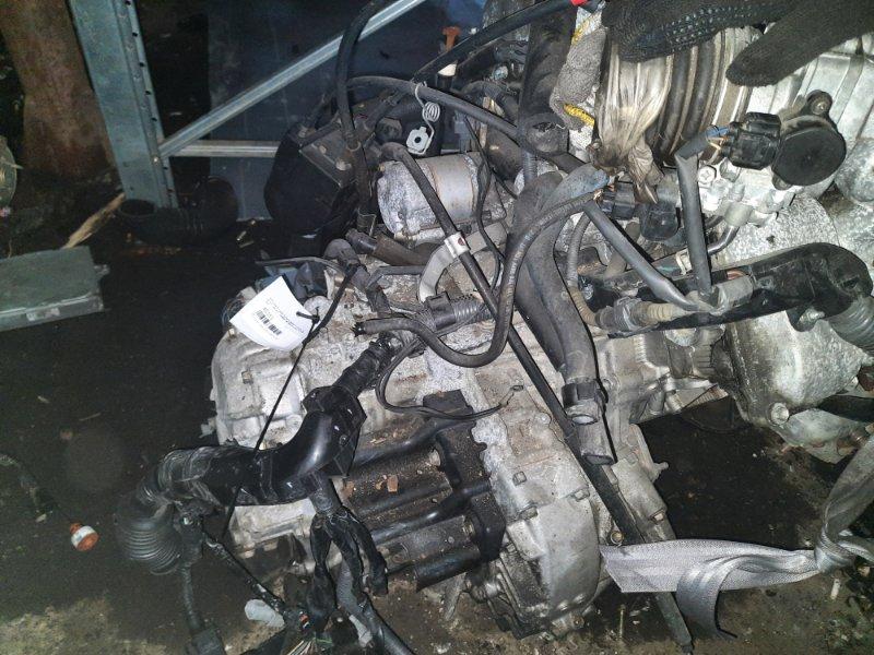 Акпп Toyota Mark Ii Wagon Qualis MCV21 2MZ-FE 2000