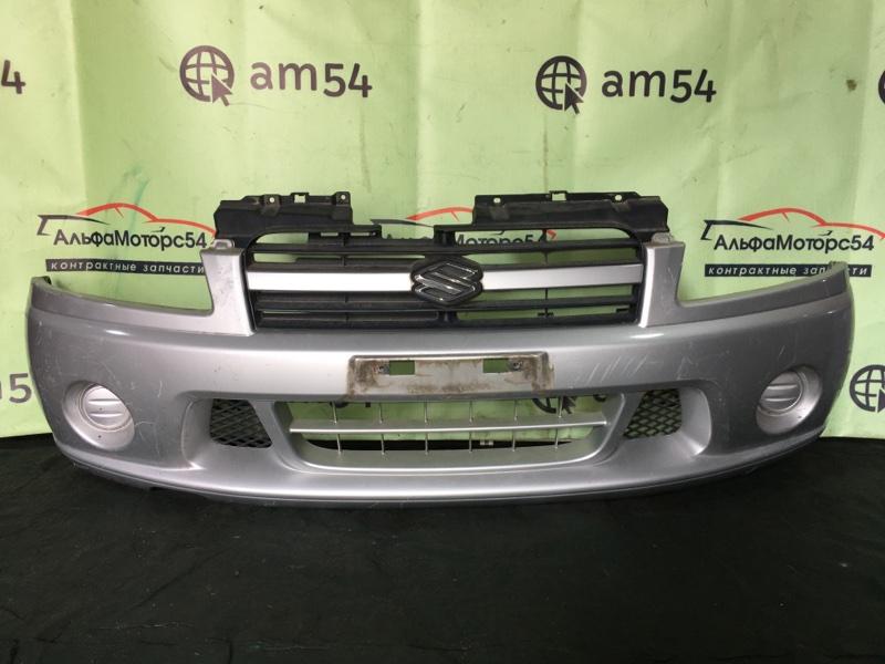 Бампер Suzuki Swift HT51S M13A 2002 передний