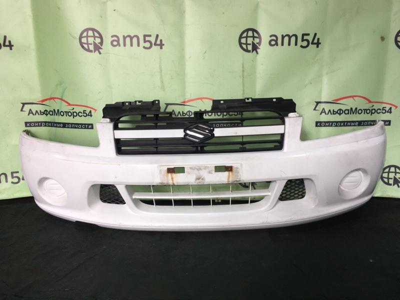 Бампер Suzuki Swift HT51S M13A 2000 передний