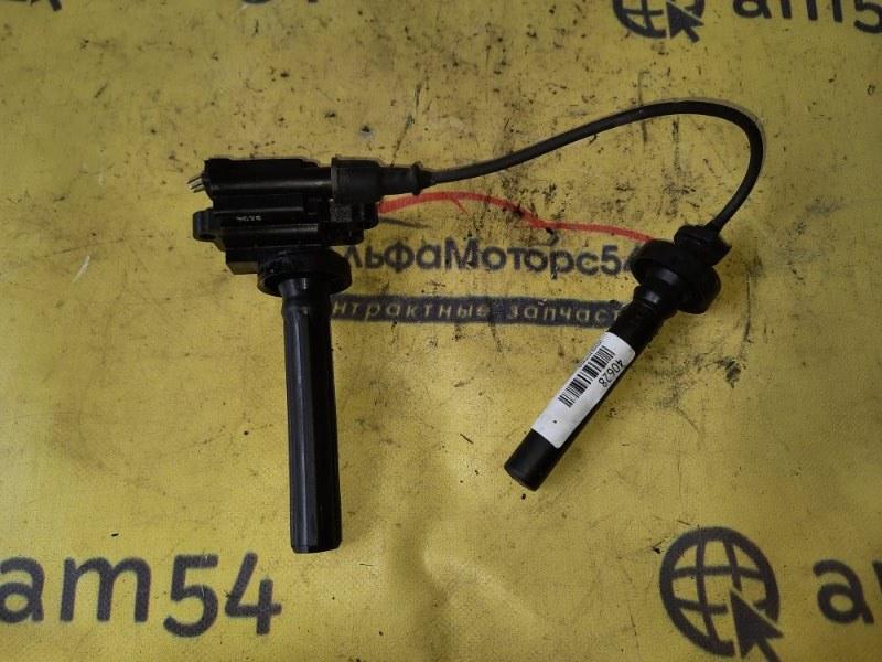 Катушка зажигания Mitsubishi Lancer CS2A 4G18
