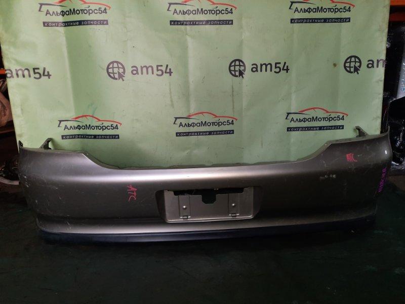 Бампер Honda Avancier TA2 F23A 2001 задний
