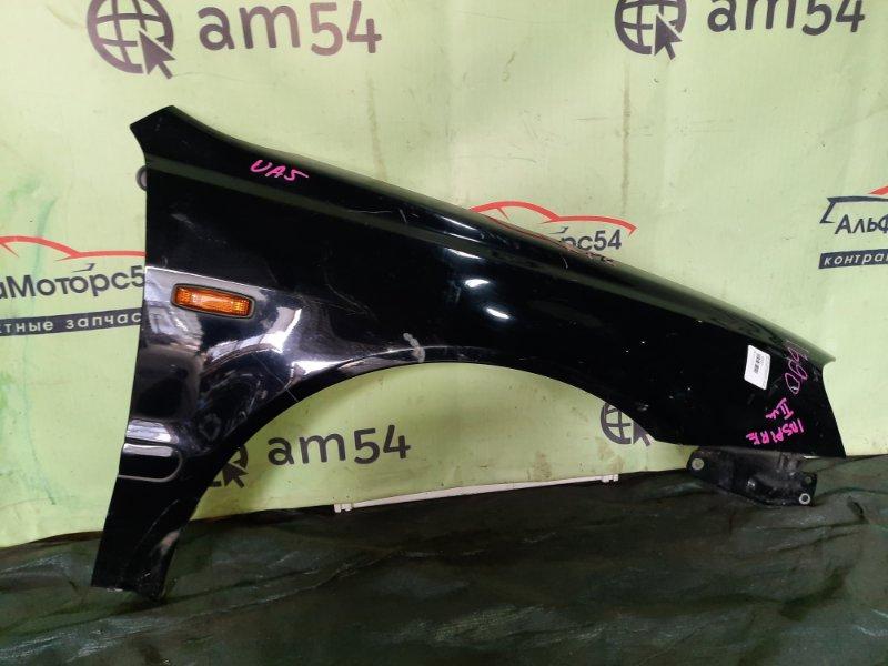 Крыло Honda Inspire UA5 J32A 2000 переднее правое