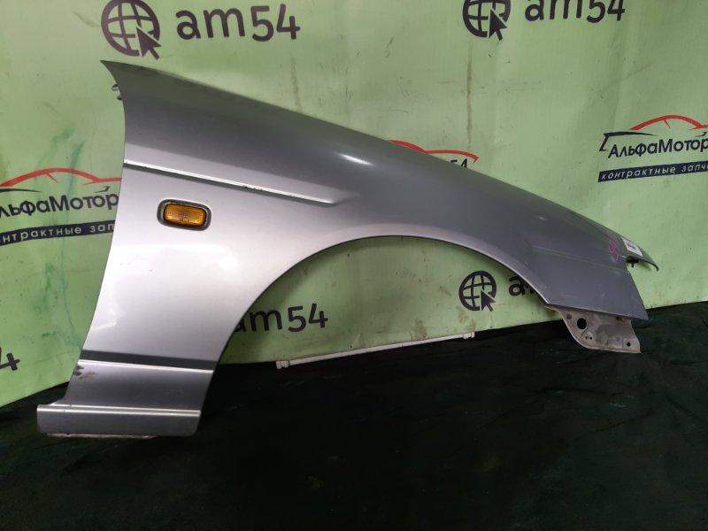 Крыло Nissan Laurel C35 RB20DE 2000 переднее правое