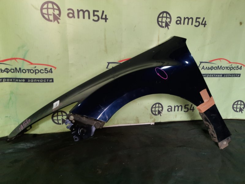 Крыло Mazda Atenza GHEFP LF-VE 2010 переднее левое