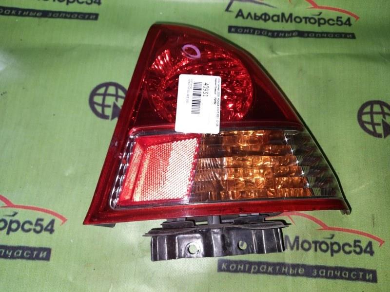 Стоп-сигнал Honda Civic ES1 D15B 2000 задний правый