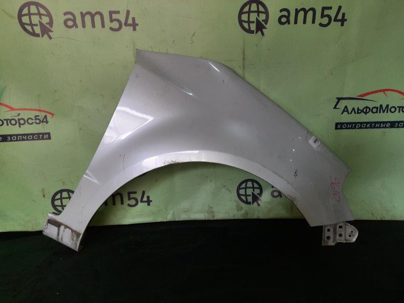 Крыло Suzuki Sx4 YA11S M15A 2008 переднее правое