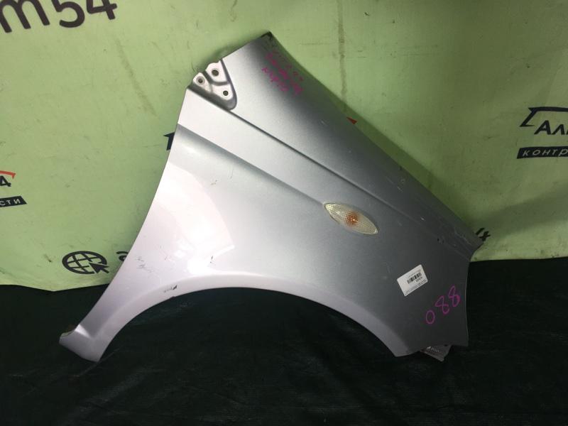 Крыло Toyota Vitz SCP10 1SZ-FE 1999 переднее правое