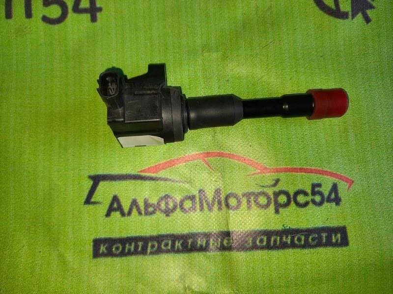 Катушка зажигания Honda Fit GD1 L13A 2001 задняя