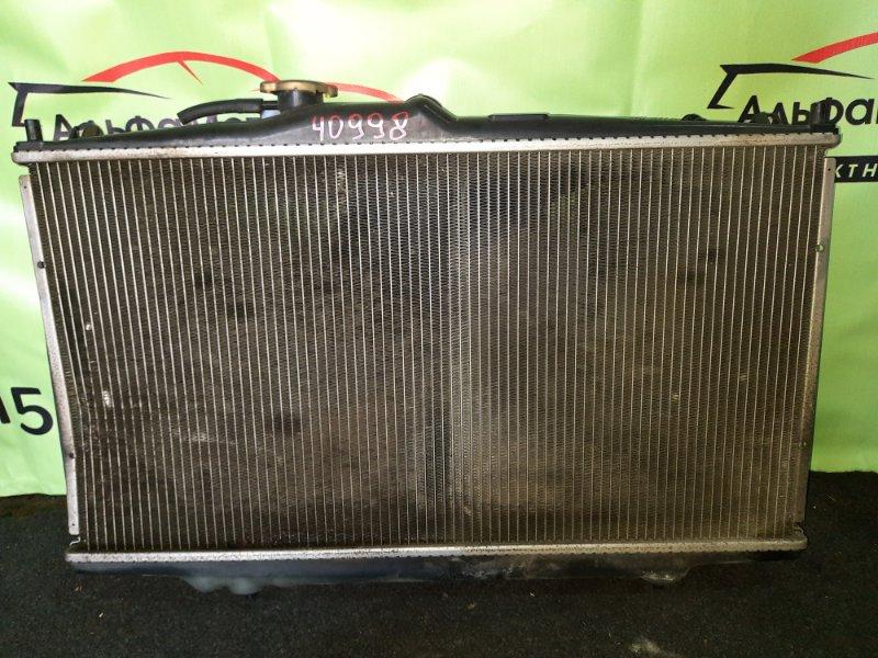 Радиатор основной Honda Accord CF3 F18B 2000