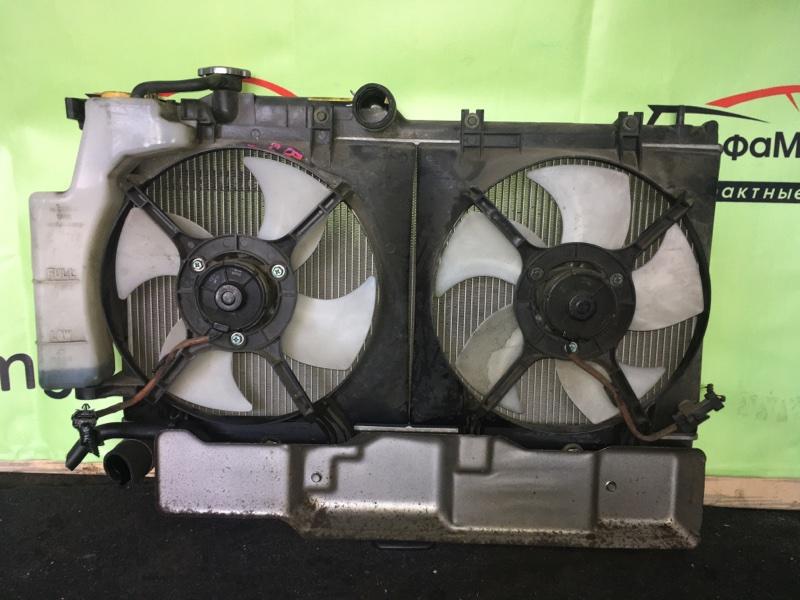 Радиатор основной Subaru Legacy BP5 EJ203 2004