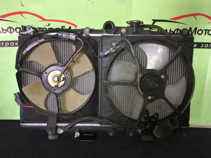Радиатор основной Honda Accord CH9 H23A 2000