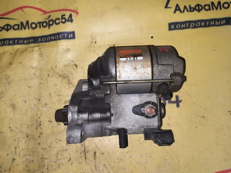 Стартер Toyota Grand Hiace VCH16 5VZ-FE 2001