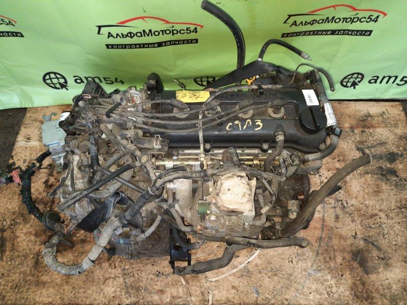 Двигатель Nissan Cube AZ10 CGA3DE 2000