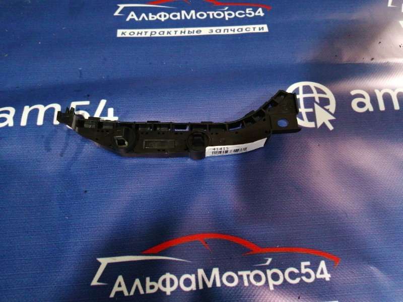 Кронштейн крепления бампера Honda Civic FD1 R18A 2006 передний левый