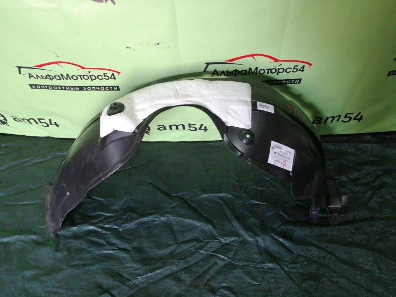 Подкрылок Toyota Camry ASV50 2AR-FE 2014 передний левый