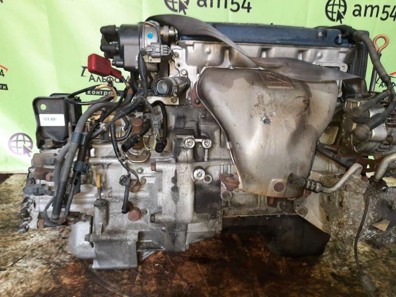 Акпп Honda Accord CF4 F20B