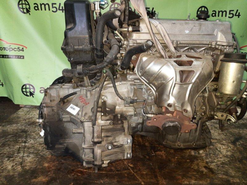 Акпп Toyota Porte NNP11 1NZ-FE 2010