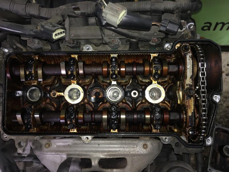 Двигатель Toyota Bb NCP31 1NZ-FE 2002