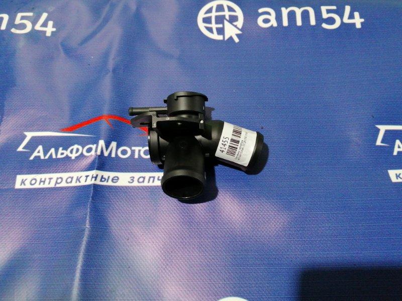 Горловина радиатора Nissan Teana J32 QR25DE 2008