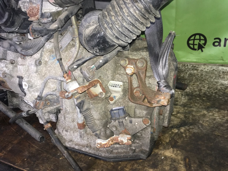 Акпп Toyota Will Sypha NCP75 1NZ-FE 2005