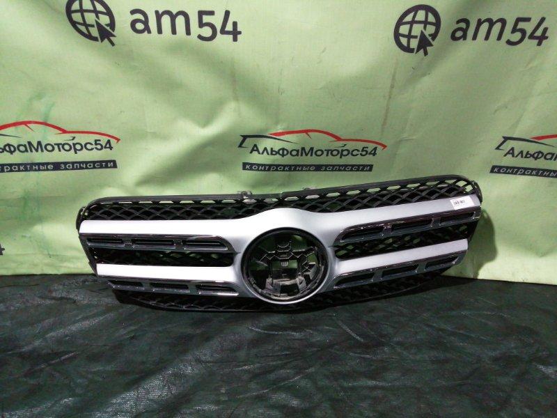 Решетка радиатора Mercedes-Benz Gls-Class X167 M 176 2020