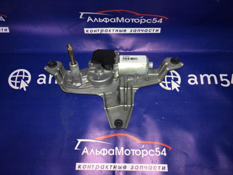 Мотор дворников Toyota Corolla Spacio NZE121 1NZ-FE