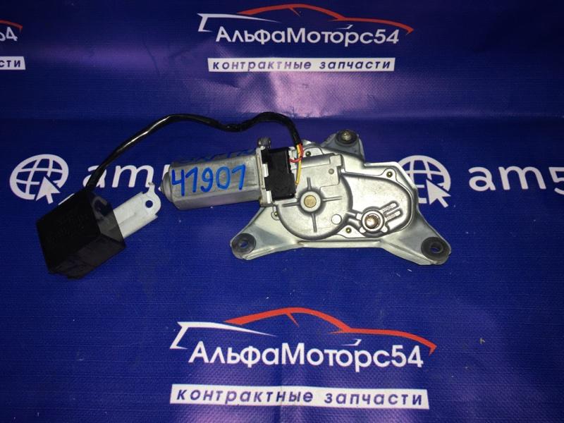 Мотор дворников Toyota Ipsum SXM15 3S-FE 2000