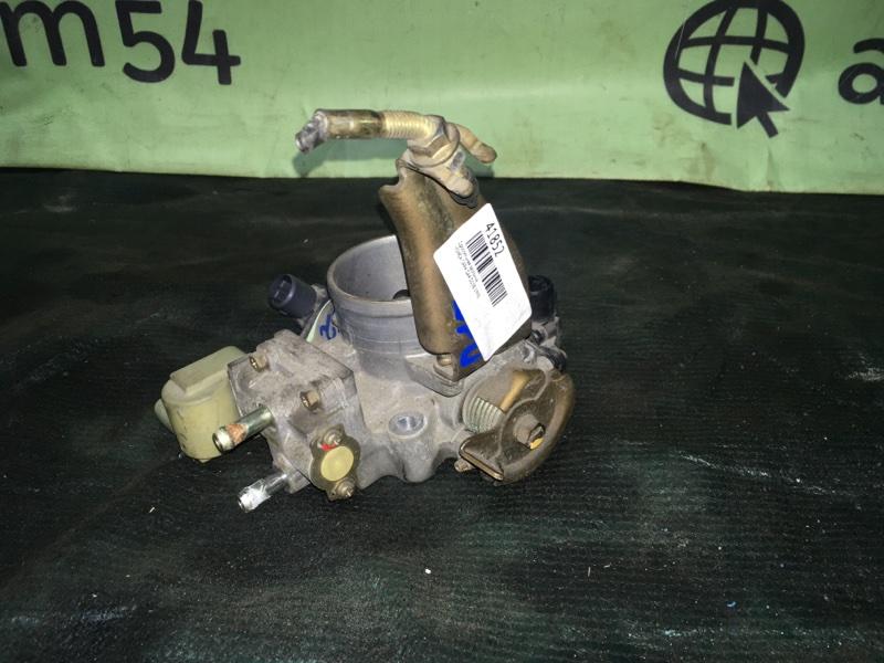 Дроссельная заслонка Honda Capa GA4 D15B 1998