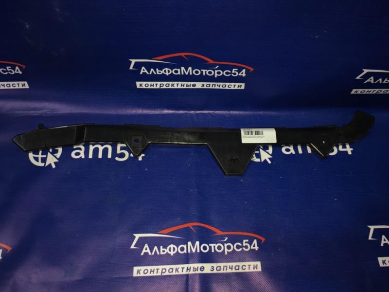Кронштейн крепления бампера Toyota Avensis AZT250 1AZ-FE 2006 задний правый