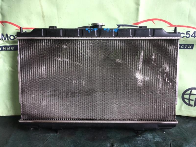 Радиатор основной Nissan Bluebird Sylphy G10 QG18DE 2003