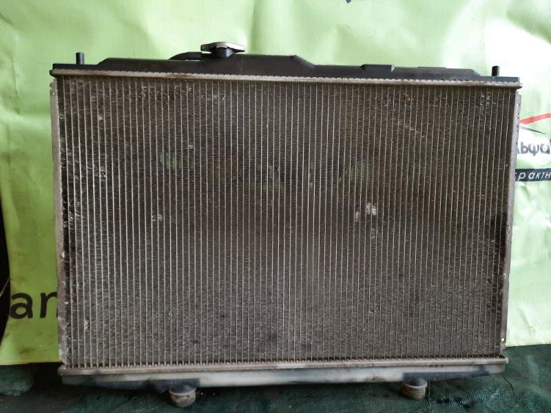 Радиатор основной Honda Odyssey RA6 F23A 2000